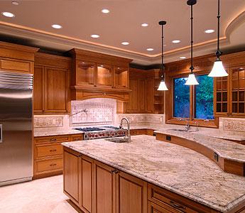 Kitchen Renovation - Bill\'s Custom Contracting - Handyman, Home ...