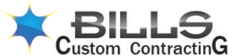 Bill's Custom Contracting - Handyman, Home Renovation & More